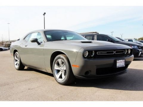 New Dodge Challenger SXT